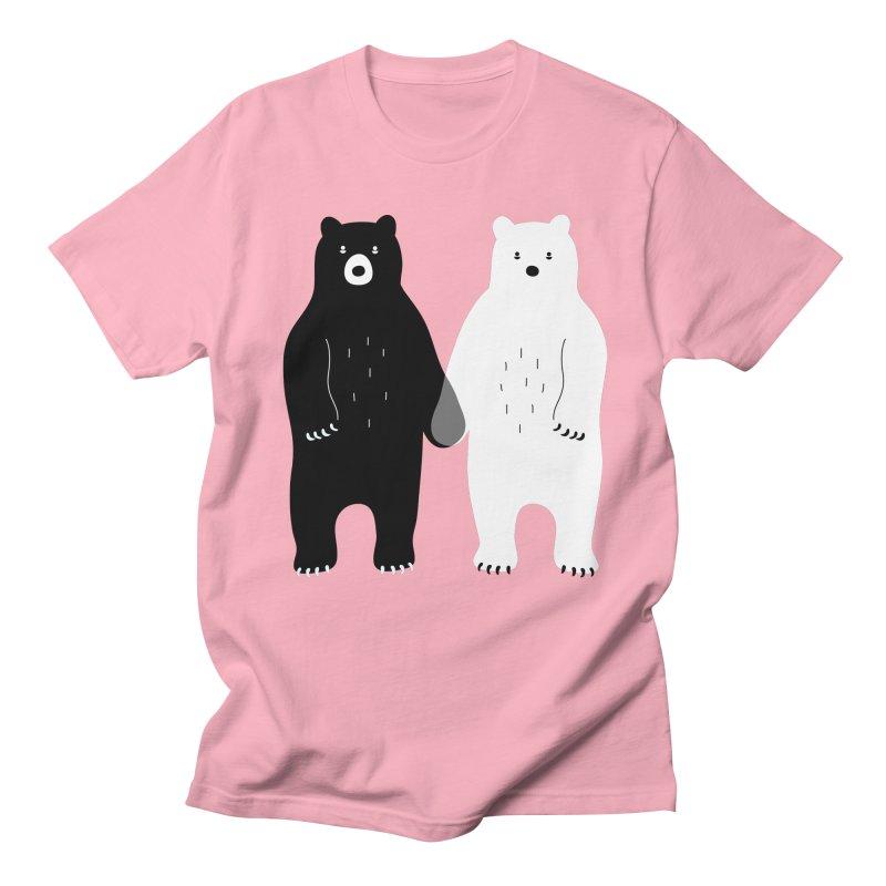 Gray Women's Unisex T-Shirt by andywestface's Artist Shop