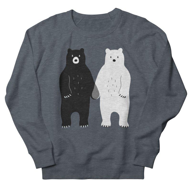 Gray Men's Sweatshirt by andywestface's Artist Shop