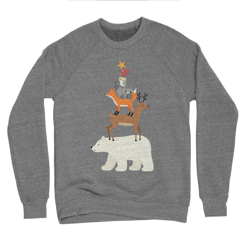 Picking Stars Men's Sponge Fleece Sweatshirt by andywestface's Artist Shop