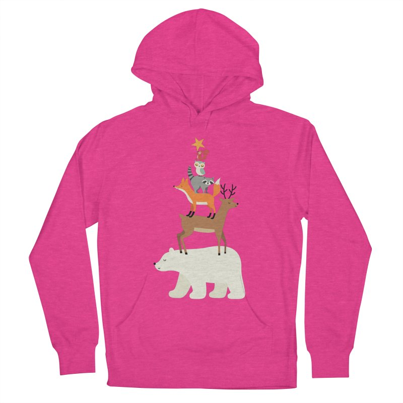 Picking Stars Men's French Terry Pullover Hoody by andywestface's Artist Shop