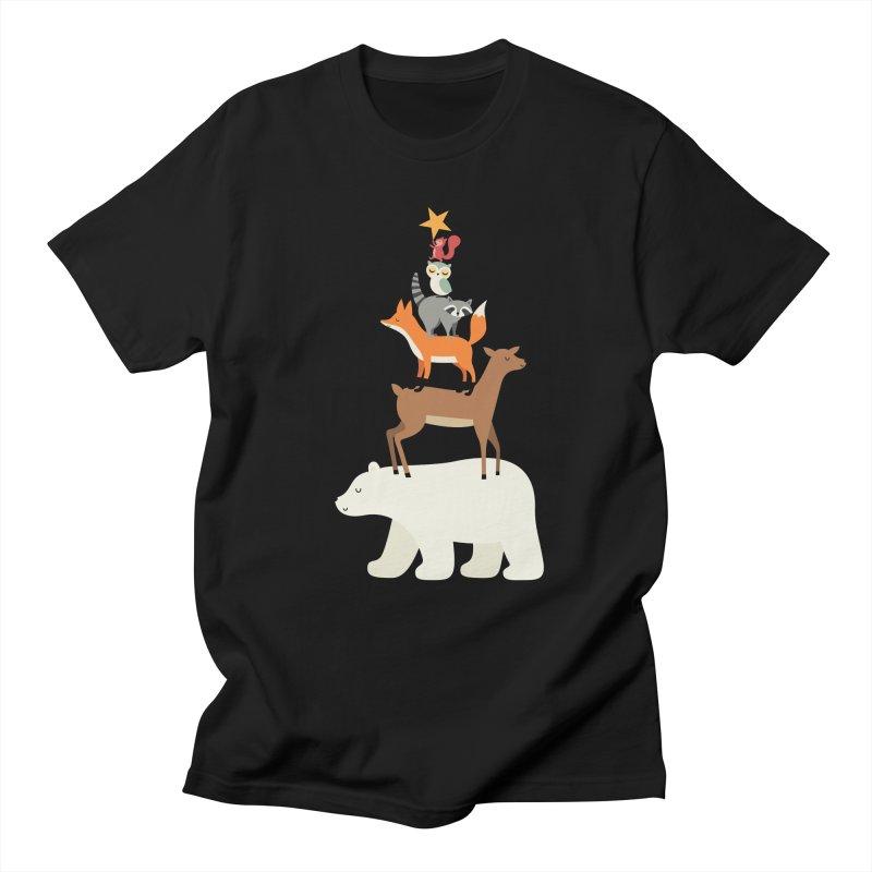 Picking Stars Men's Regular T-Shirt by andywestface's Artist Shop