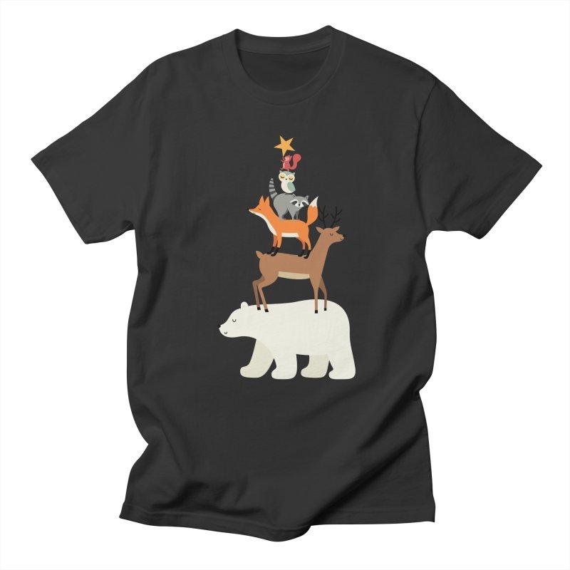 Picking Stars Women's Regular Unisex T-Shirt by andywestface's Artist Shop