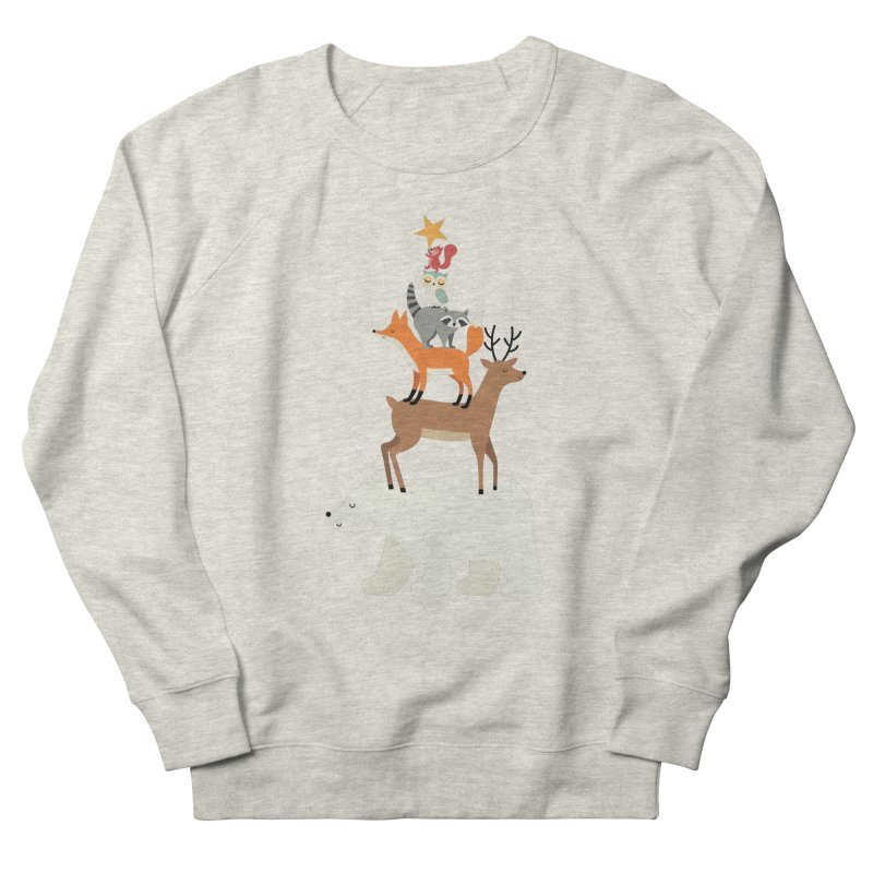 Picking Stars Women's French Terry Sweatshirt by andywestface's Artist Shop