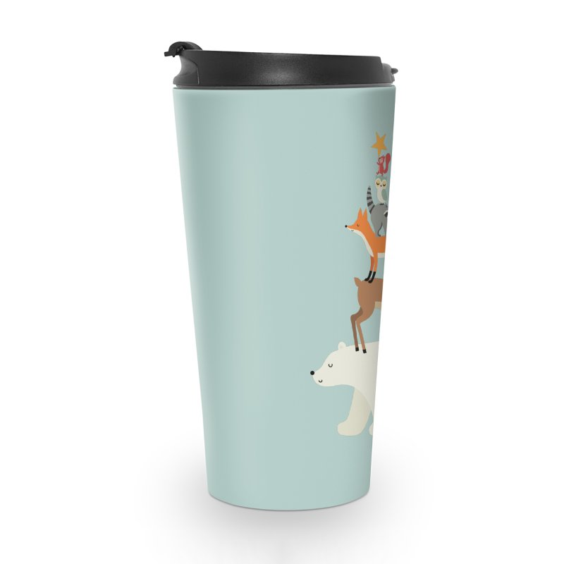 Picking Stars Accessories Travel Mug by andywestface's Artist Shop