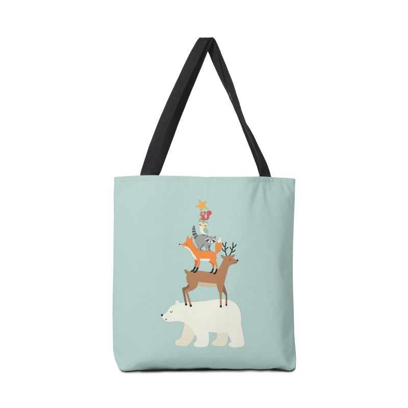 Picking Stars Accessories Tote Bag Bag by andywestface's Artist Shop