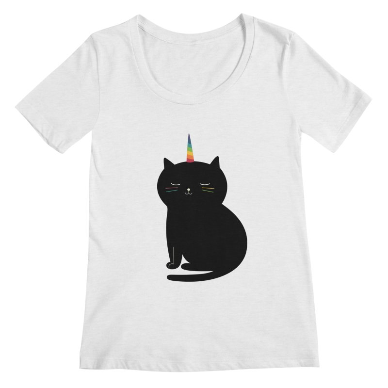 Caticorn   by andywestface's Artist Shop