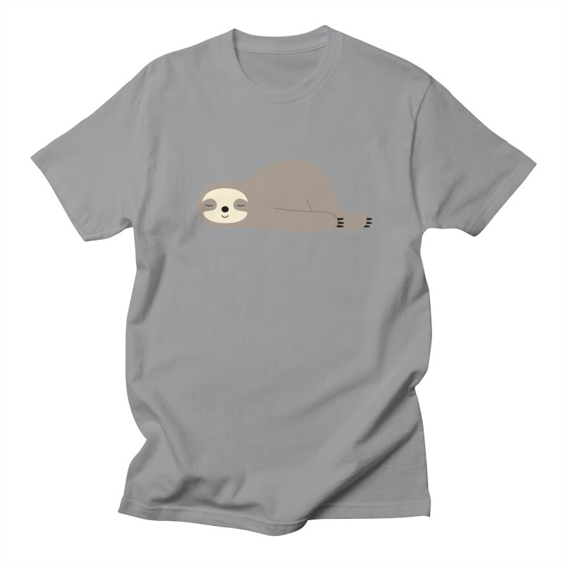 Do Nothing Women's Unisex T-Shirt by andywestface's Artist Shop