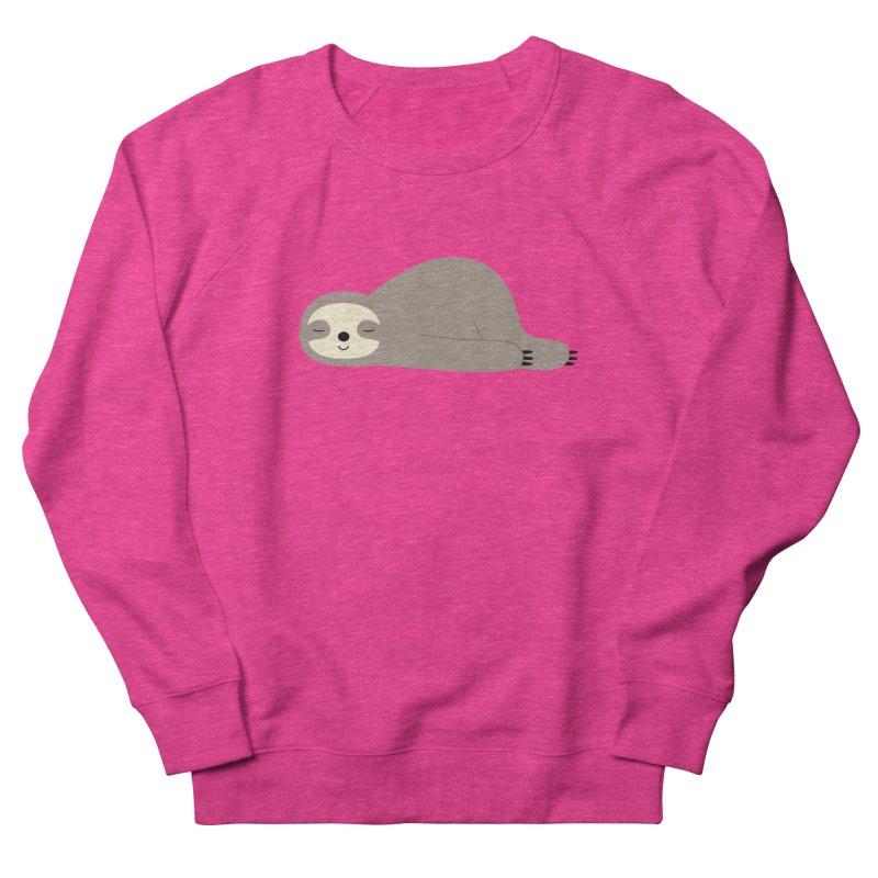 Do Nothing Women's Sweatshirt by andywestface's Artist Shop