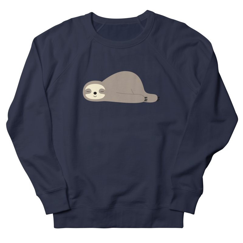 Do Nothing Men's Sweatshirt by andywestface's Artist Shop