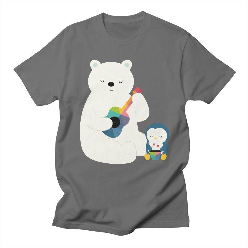 A Little Band Men's T-Shirt by andywestface's Artist Shop