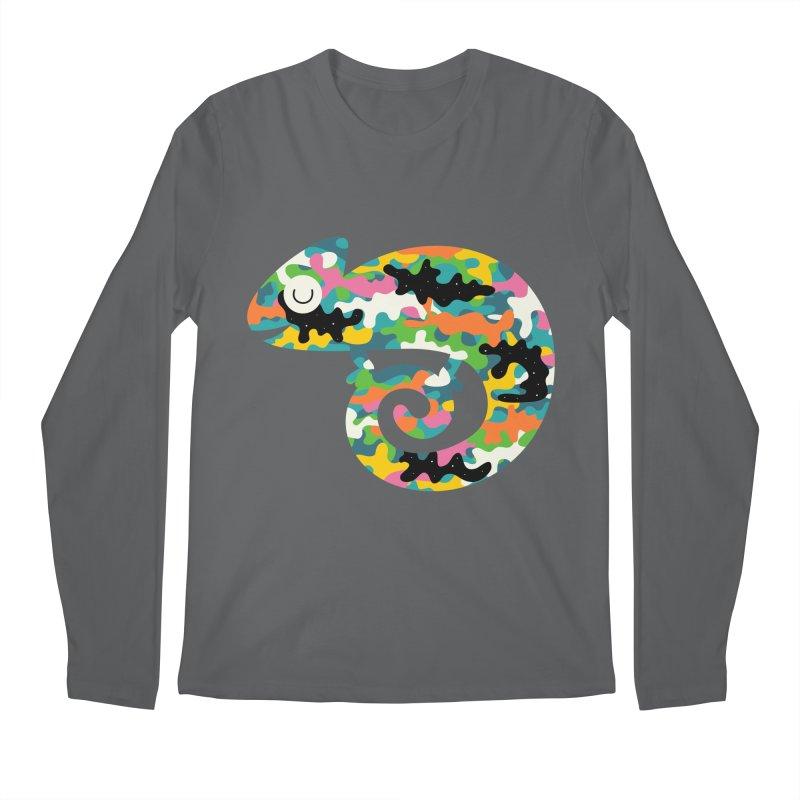 Alive Men's Longsleeve T-Shirt by andywestface's Artist Shop