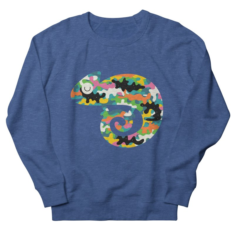 Alive Men's Sweatshirt by andywestface's Artist Shop