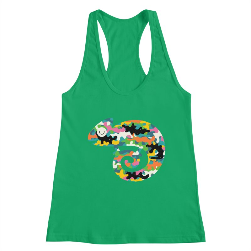Alive Women's Tank by andywestface's Artist Shop