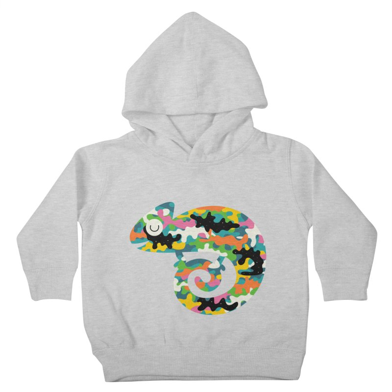 Alive Kids Toddler Pullover Hoody by andywestface's Artist Shop