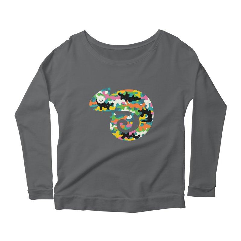 Alive Women's Longsleeve T-Shirt by andywestface's Artist Shop