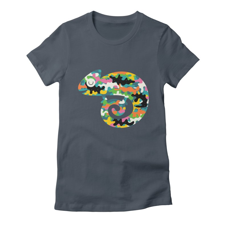 Alive Women's T-Shirt by andywestface's Artist Shop