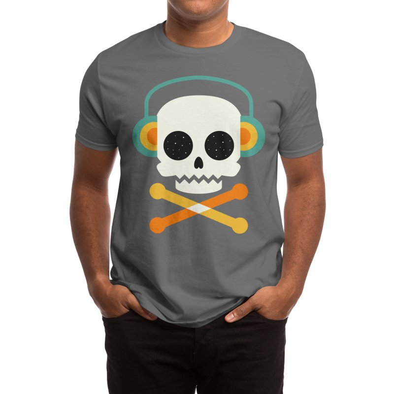 Life Is Cool Men's T-Shirt by andywestface's Artist Shop