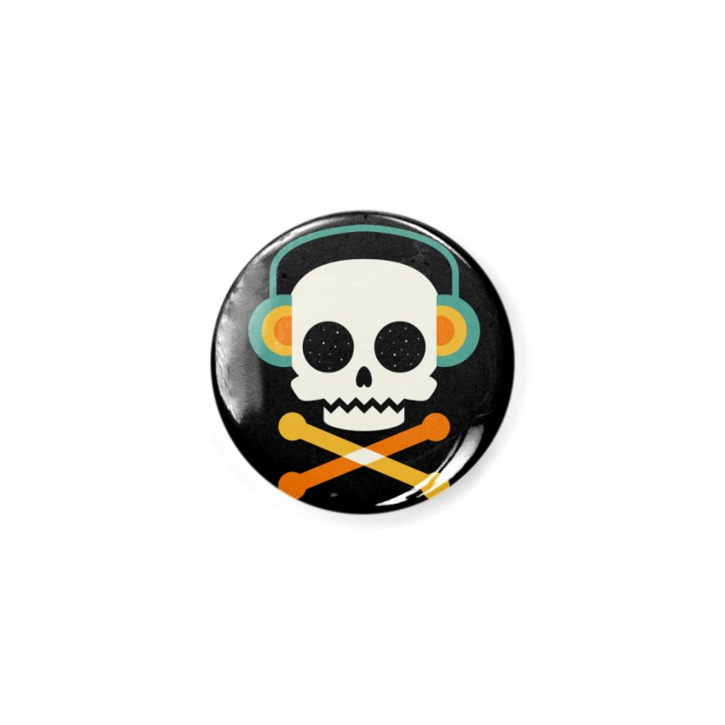 Life Is Cool Accessories Button by andywestface's Artist Shop
