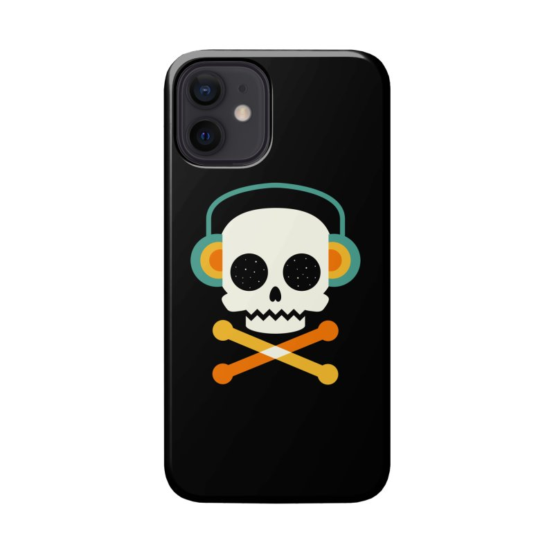 Life Is Cool Accessories Phone Case by andywestface's Artist Shop