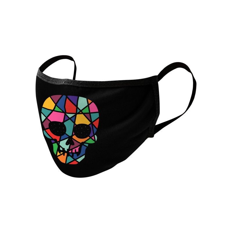 Faith Accessories Face Mask by andywestface's Artist Shop
