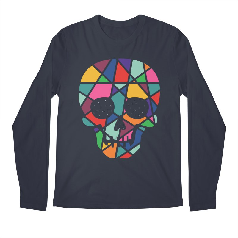 Faith Men's Longsleeve T-Shirt by andywestface's Artist Shop