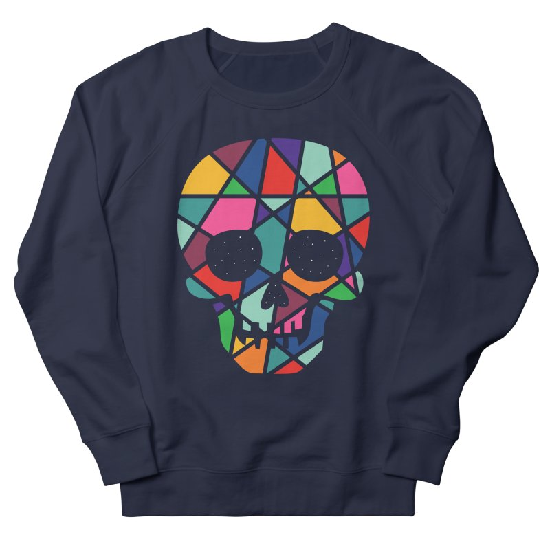 Faith Men's Sweatshirt by andywestface's Artist Shop