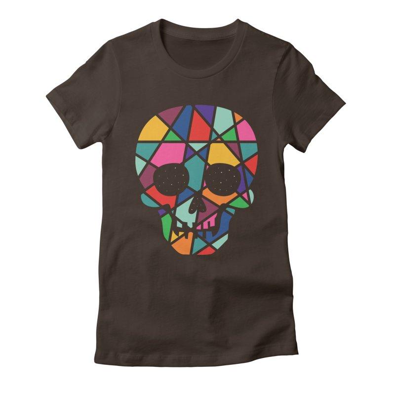 Faith Women's T-Shirt by andywestface's Artist Shop