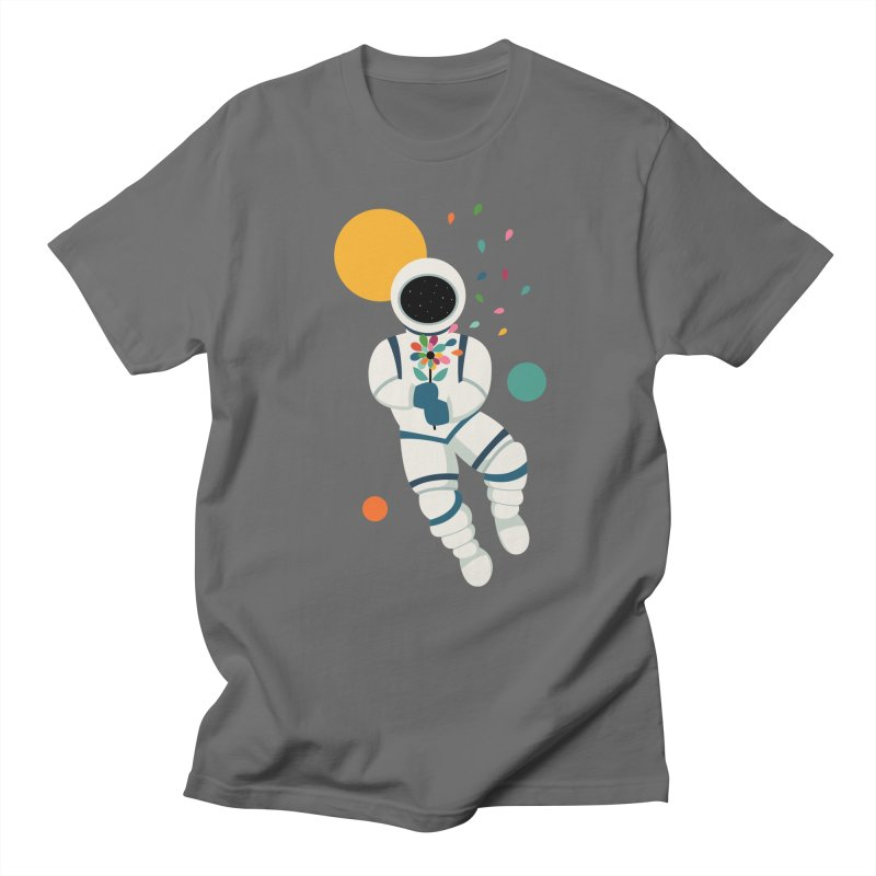 Last Beautiful Men's T-Shirt by andywestface's Artist Shop