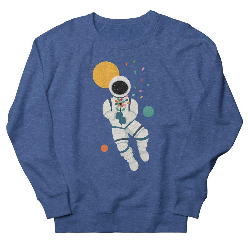 Last Beautiful Men's Sweatshirt by andywestface's Artist Shop