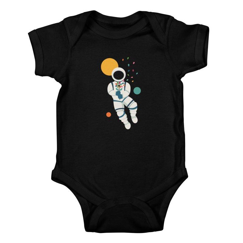 Last Beautiful Kids Baby Bodysuit by andywestface's Artist Shop
