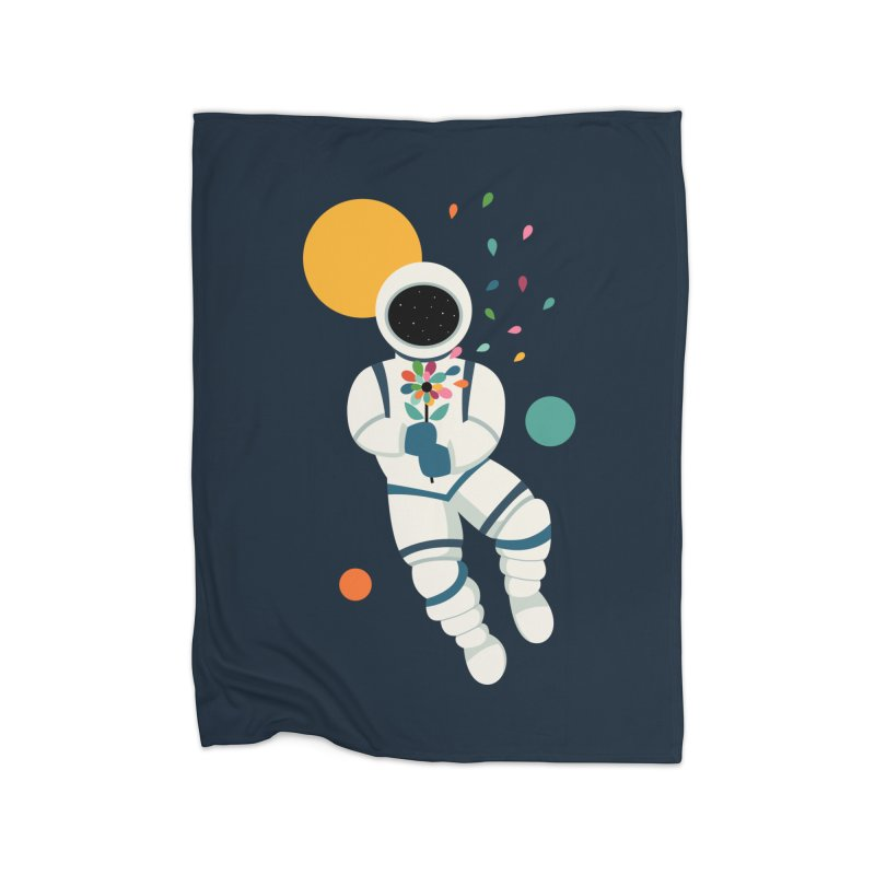 Last Beautiful Home Blanket by andywestface's Artist Shop