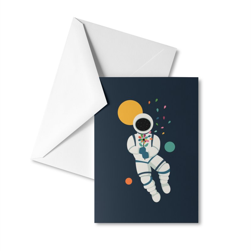 Last Beautiful Accessories Greeting Card by andywestface's Artist Shop