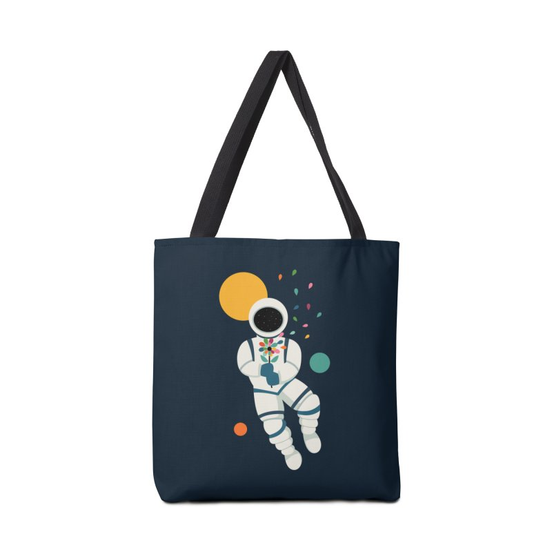 Last Beautiful Accessories Bag by andywestface's Artist Shop
