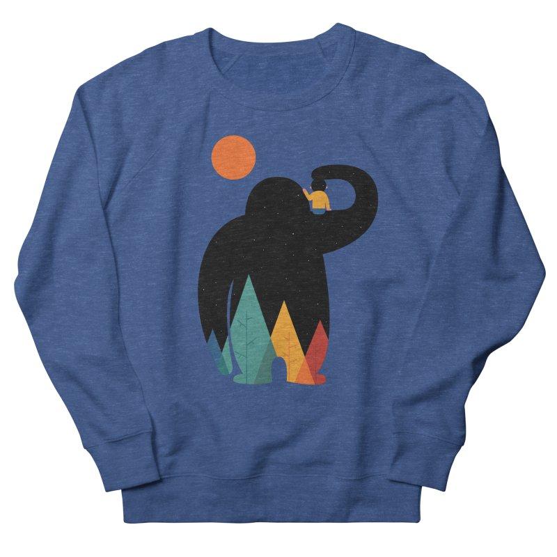 Pa Pa Men's Sweatshirt by andywestface's Artist Shop