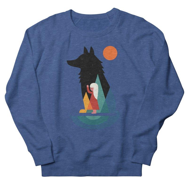 Best Friend Men's Sweatshirt by andywestface's Artist Shop