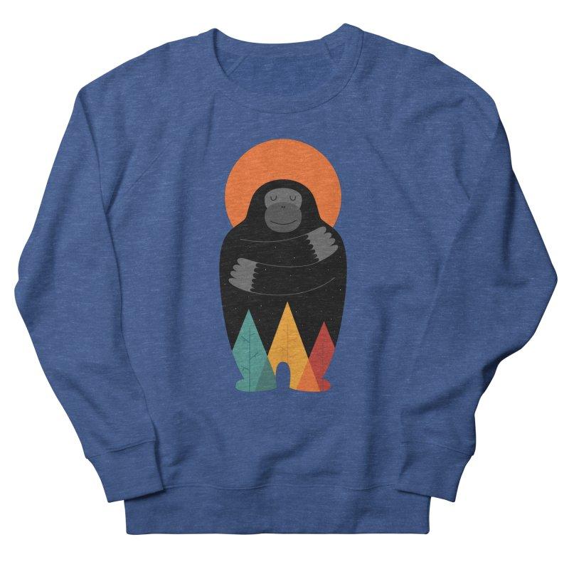 Love Yourself Men's Sweatshirt by andywestface's Artist Shop