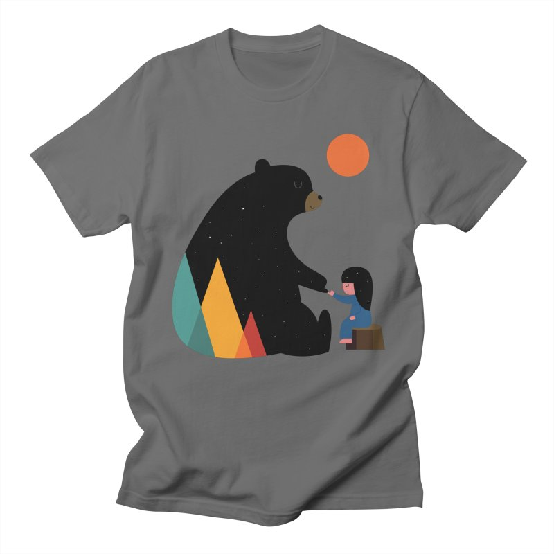 Promise Girl Men's T-Shirt by andywestface's Artist Shop