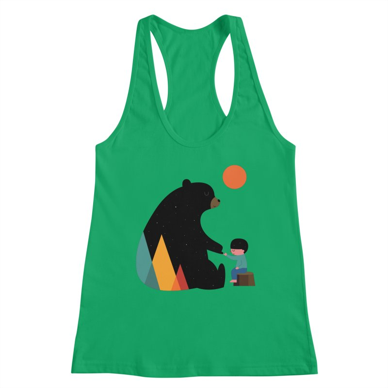 Promise Women's Tank by andywestface's Artist Shop