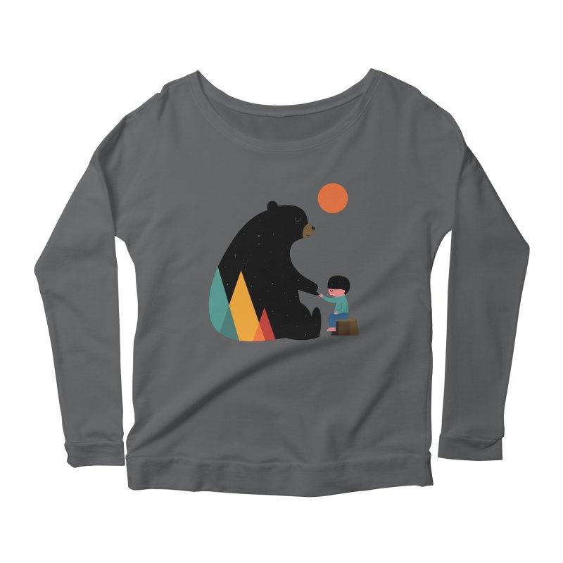 Promise Women's Longsleeve T-Shirt by andywestface's Artist Shop