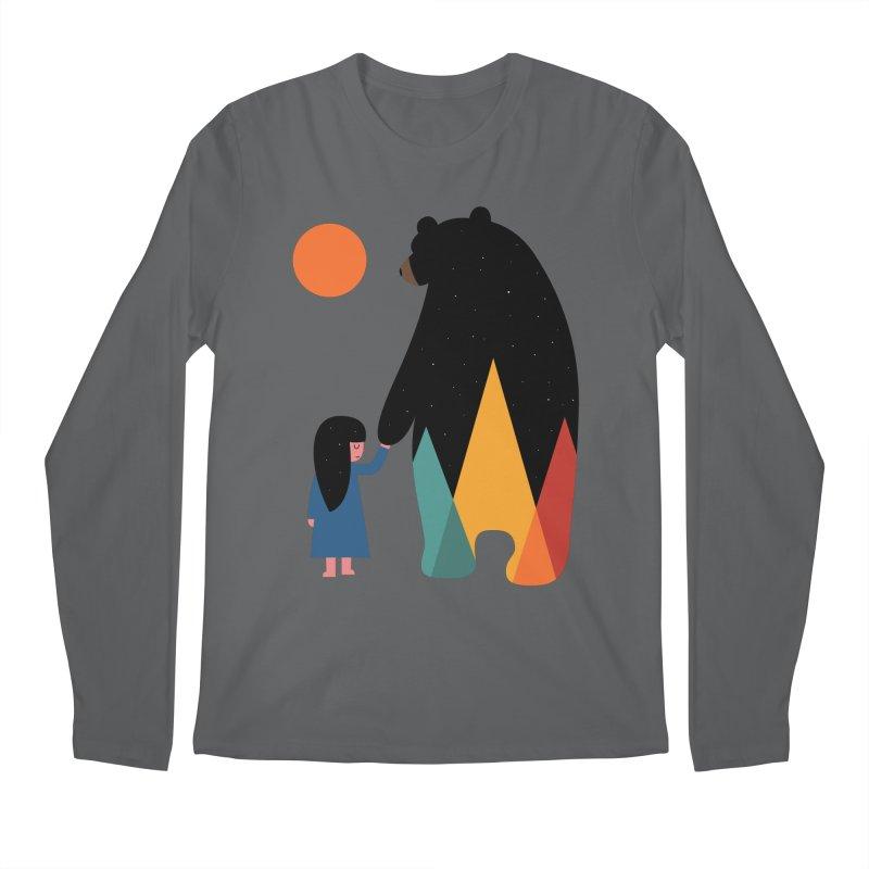 Go Home Men's Longsleeve T-Shirt by andywestface's Artist Shop
