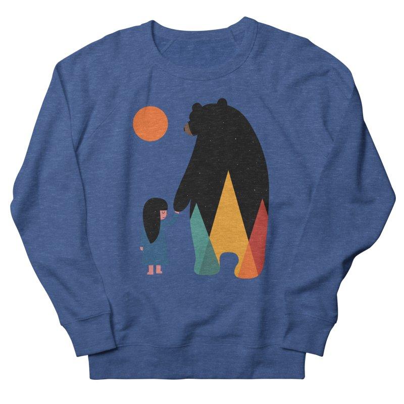 Go Home Men's Sweatshirt by andywestface's Artist Shop