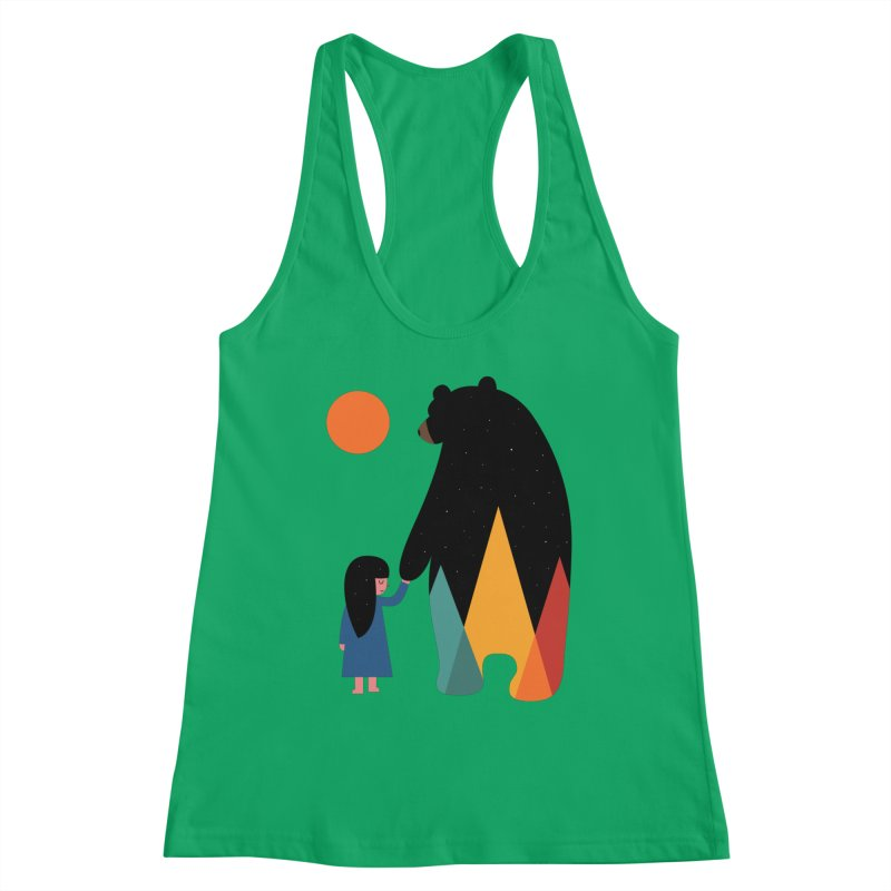 Go Home Women's Tank by andywestface's Artist Shop