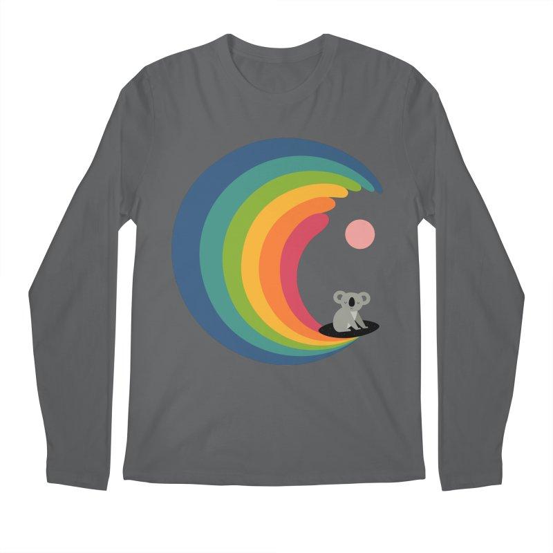 Dream Surfer Men's Longsleeve T-Shirt by andywestface's Artist Shop