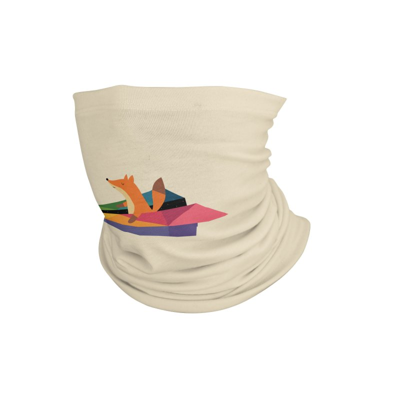 Fly My Way Accessories Neck Gaiter by andywestface's Artist Shop