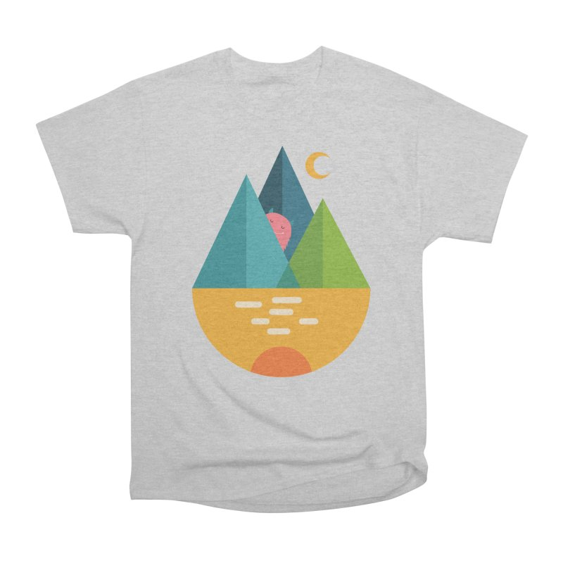 Hello Men's T-Shirt by andywestface's Artist Shop