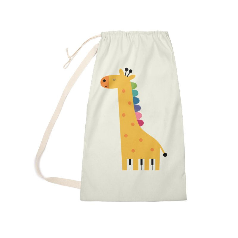 Giraffe Piano Accessories Bag by andywestface's Artist Shop