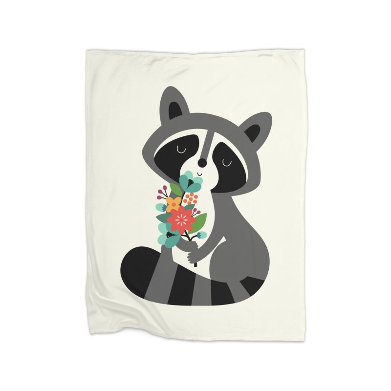 Beautiful Day Home Blanket by andywestface's Artist Shop