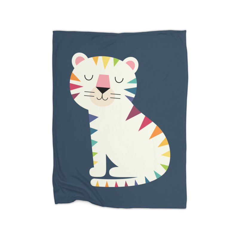 Beautiful Gene Home Blanket by andywestface's Artist Shop