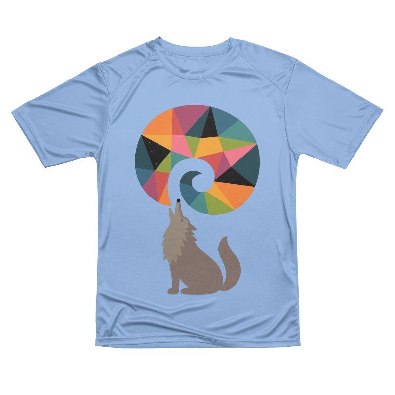 Dream Out Loud Women's T-Shirt by andywestface's Artist Shop