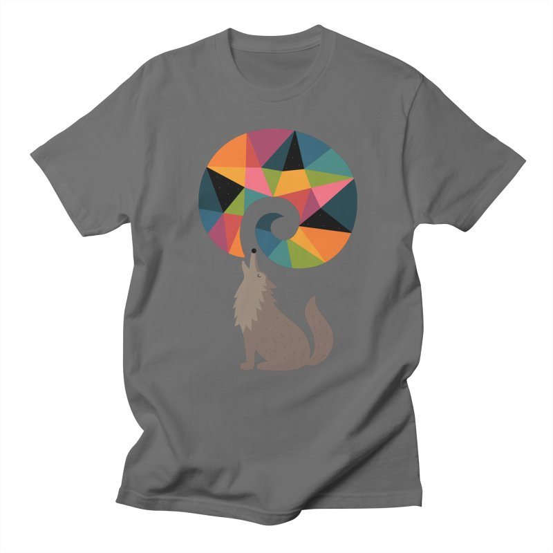 Dream Out Loud Men's T-Shirt by andywestface's Artist Shop